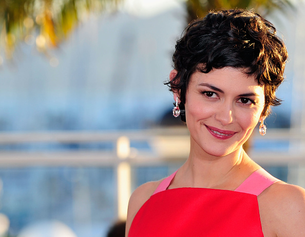 Audrey Tautou「Palme D'Or Winners Photocall - The 66th Annual Cannes Film Festival」:写真・画像(9)[壁紙.com]