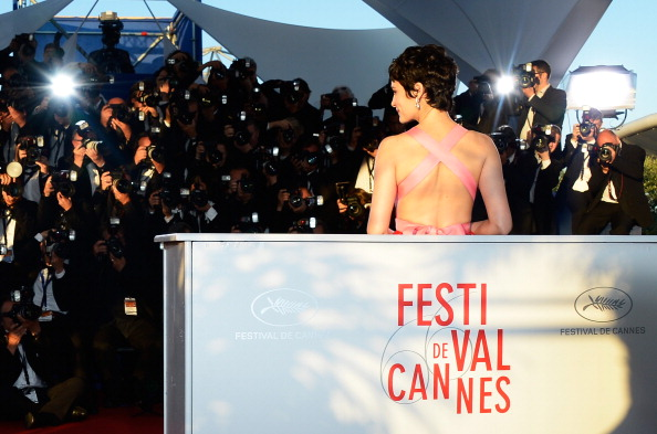 Audrey Tautou「Palme D'Or Winners Photocall - The 66th Annual Cannes Film Festival」:写真・画像(16)[壁紙.com]