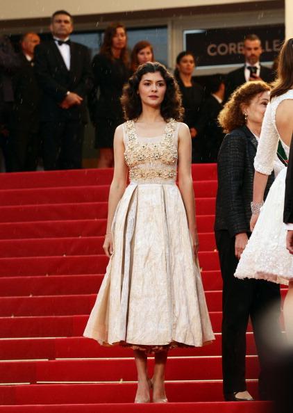 65th International Cannes Film Festival「Closing Ceremony & Therese Desqueyroux Premiere - 65th  Annual Cannes Film Festival」:写真・画像(3)[壁紙.com]