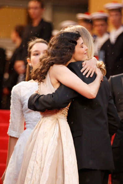 Audrey Tautou「Closing Ceremony & Therese Desqueyroux Premiere - 65th  Annual Cannes Film Festival」:写真・画像(13)[壁紙.com]