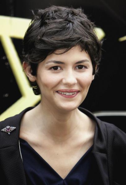 Audrey Tautou「Da Vinci Code Stars Name Eurostar Train」:写真・画像(5)[壁紙.com]