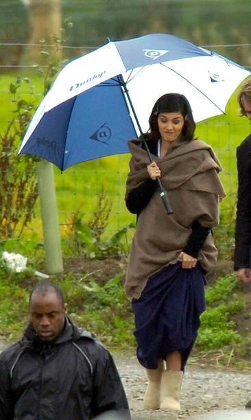 Da Vinci Code Filming At Rosslyn Chapel:ニュース(壁紙.com)