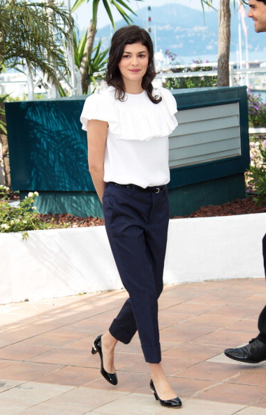 """Blue Pants「""""Therese Desqueyroux"""" Photocall - 65th  Annual Cannes Film Festival」:写真・画像(4)[壁紙.com]"""