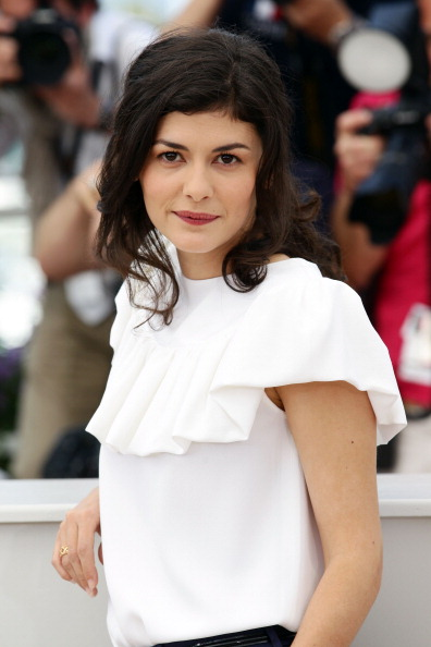 "White Blouse「""Therese Desqueyroux"" Photocall - 65th  Annual Cannes Film Festival」:写真・画像(16)[壁紙.com]"