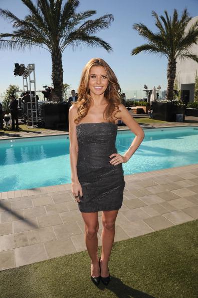 Strapless Dress「People's Choice Awards 2011 Press Conference」:写真・画像(10)[壁紙.com]