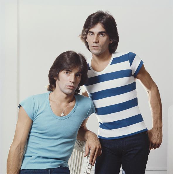スタジオ撮影「The Alessi Brothers」:写真・画像(8)[壁紙.com]
