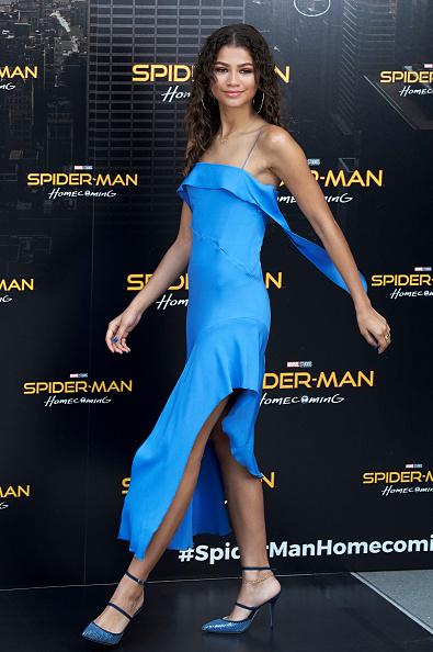 Event「'Spider-Man: Homecoming' Madrid Photocall」:写真・画像(16)[壁紙.com]