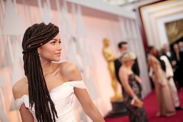 87th Annual Academy Awards「87th Annual Academy Awards - Red Carpet」:写真・画像(8)[壁紙.com]