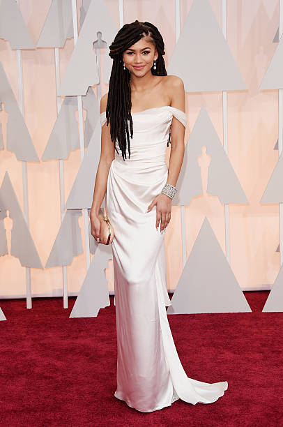 87th Annual Academy Awards - Arrivals:ニュース(壁紙.com)