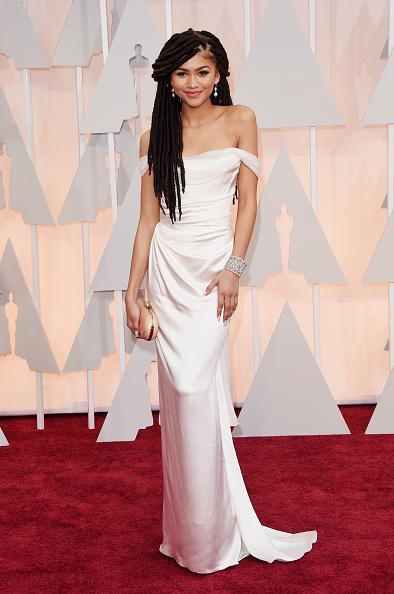 Hollywood and Highland Center「87th Annual Academy Awards - Arrivals」:写真・画像(1)[壁紙.com]