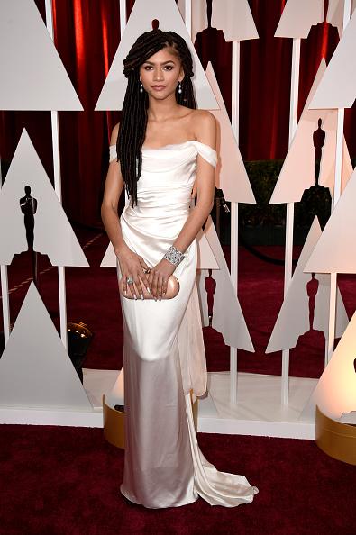 87th Annual Academy Awards「87th Annual Academy Awards - Arrivals」:写真・画像(19)[壁紙.com]