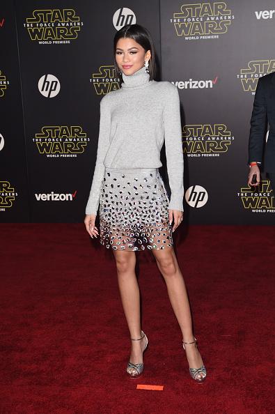 "Transparent「Premiere Of Walt Disney Pictures And Lucasfilm's ""Star Wars: The Force Awakens"" - Arrivals」:写真・画像(5)[壁紙.com]"