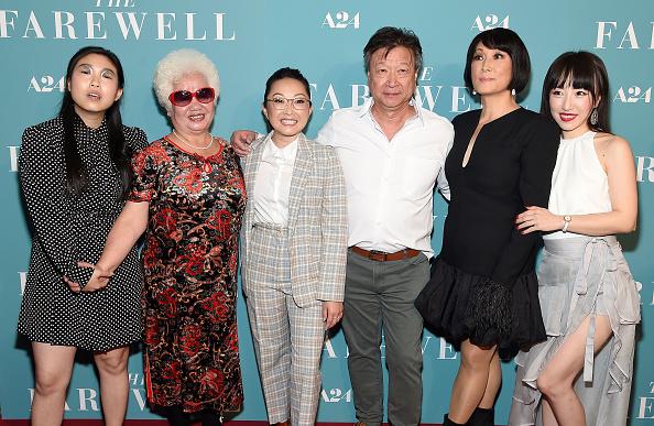 "Lulu Wang - Director「""The Farewell"" New York Screening」:写真・画像(12)[壁紙.com]"