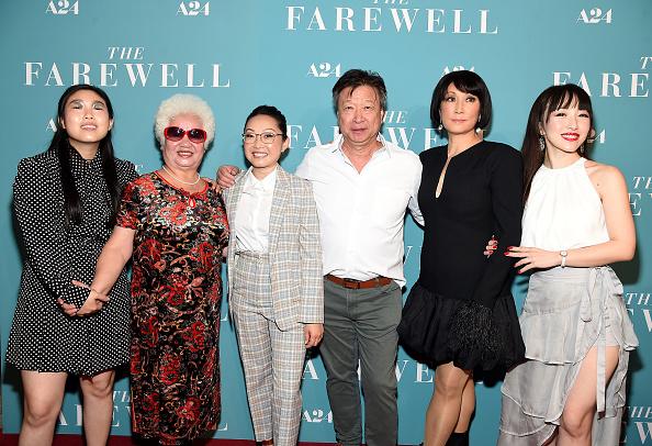"Lulu Wang - Director「""The Farewell"" New York Screening」:写真・画像(15)[壁紙.com]"