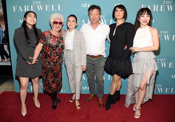 "Lulu Wang - Director「""The Farewell"" New York Screening」:写真・画像(13)[壁紙.com]"