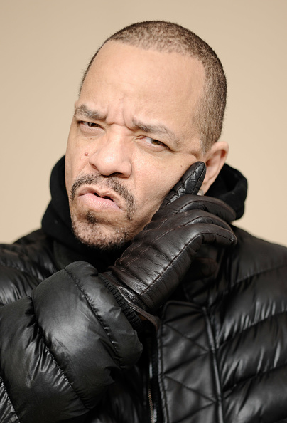 "Ice-T「""Something From Nothing: The Art Of Rap"" Portraits - 2012 Sundance Film Festival」:写真・画像(15)[壁紙.com]"