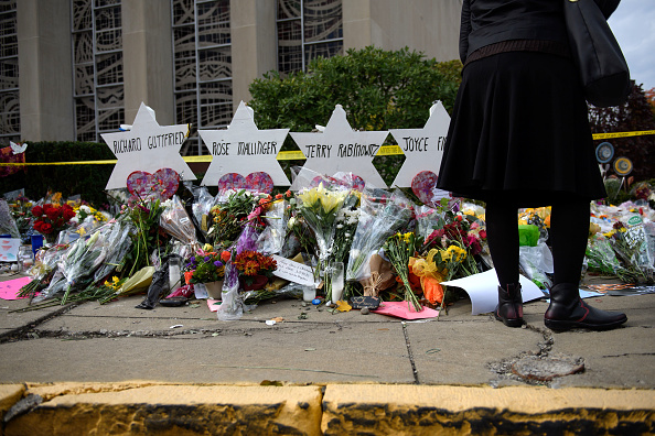 Tree Squirrel「First Funerals Held For Victims Of Mass Shooting At Pittsburgh Synagogue」:写真・画像(8)[壁紙.com]