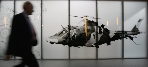 Human Arm「Arms Manufacturers Put Their Latest Wares On Show In London」:写真・画像(5)[壁紙.com]