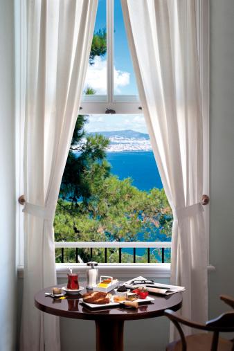Sash Window「Window and Landscape」:スマホ壁紙(8)