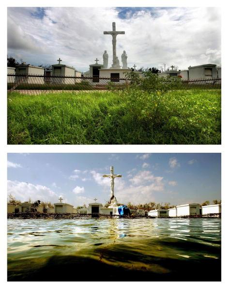 Image Montage「Hurricane Katrina - One Year Later」:写真・画像(11)[壁紙.com]