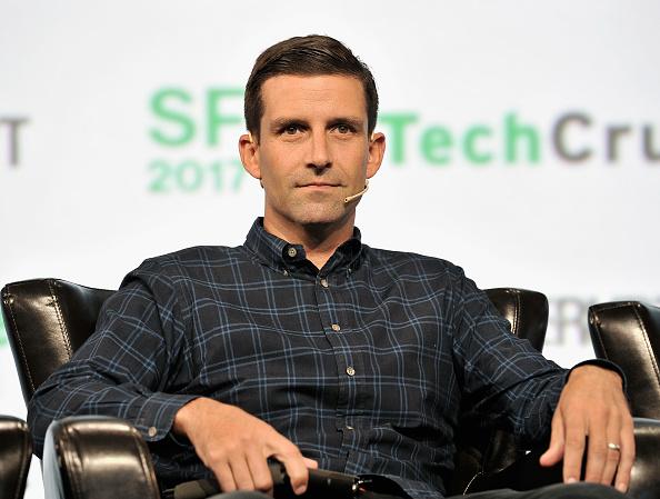 Horizontal「TechCrunch Disrupt SF 2017 - Day 2」:写真・画像(2)[壁紙.com]