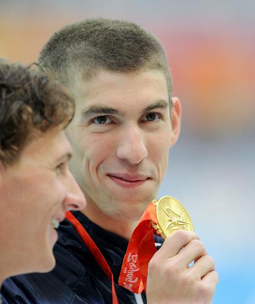 Gold Medal「Summer Olympic Games in  Beijing China 2008」:写真・画像(14)[壁紙.com]