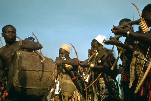 Cultures「Nigerian Men」:写真・画像(13)[壁紙.com]
