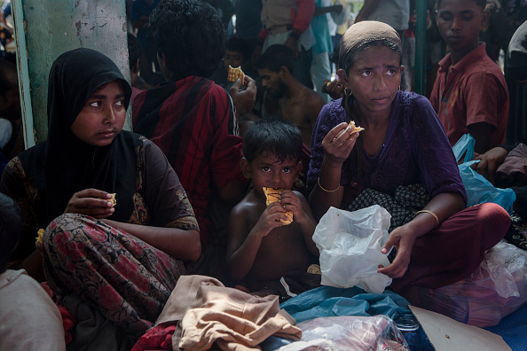 Cultures「Hundreds More Rohingya Refugees Arrive In Indonesia」:写真・画像(11)[壁紙.com]