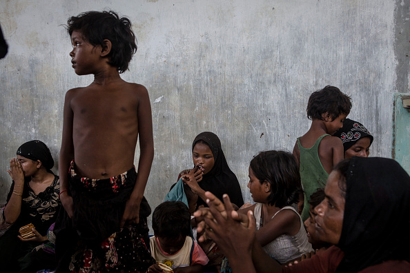 Cultures「Hundreds More Rohingya Refugees Arrive In Indonesia」:写真・画像(18)[壁紙.com]