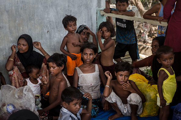 Cultures「Hundreds More Rohingya Refugees Arrive In Indonesia」:写真・画像(19)[壁紙.com]