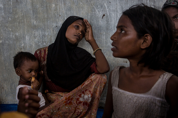 Cultures「Hundreds More Rohingya Refugees Arrive In Indonesia」:写真・画像(16)[壁紙.com]