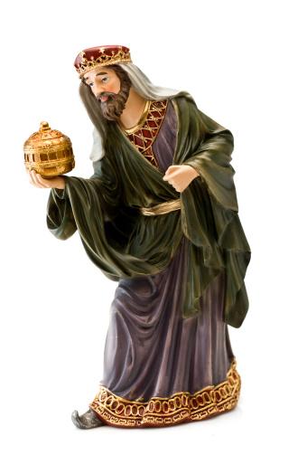 Crown - Headwear「Christmas Nativity (Wiseman)」:スマホ壁紙(8)