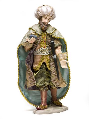 Crown - Headwear「Christmas Nativity (Wiseman)」:スマホ壁紙(11)