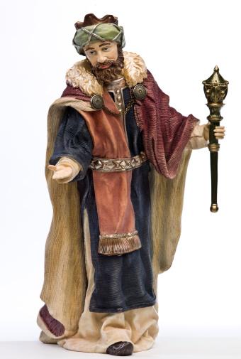 Crown - Headwear「Christmas Nativity (Wiseman)」:スマホ壁紙(13)