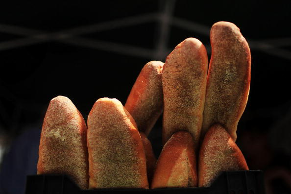 Bread「Wheat Prices Rise As Russia Bans Wheat Export」:写真・画像(11)[壁紙.com]