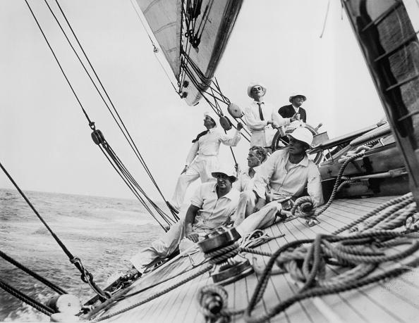 Sailing「Candida At Cowes」:写真・画像(15)[壁紙.com]