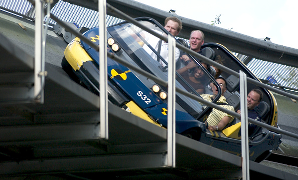Disney World「Test Track At Epcot」:写真・画像(17)[壁紙.com]