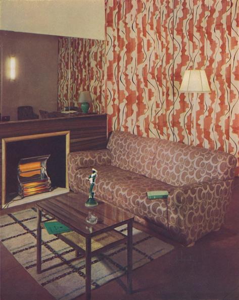 Rug「Corner Of A Lounge In A London Flat By Ian Henderson」:写真・画像(14)[壁紙.com]