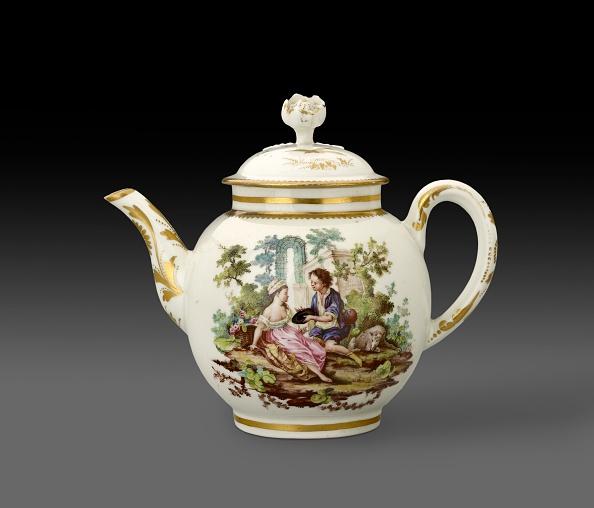 Teapot「Teapot And Lid」:写真・画像(0)[壁紙.com]