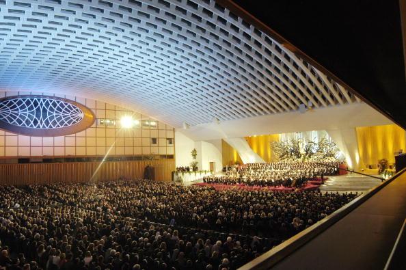 """Franco Origlia「""""Concert of Reconciliation"""" For Religious Peace」:写真・画像(3)[壁紙.com]"""