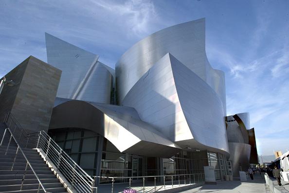 Corridor「Disney Concert Hall Exterior」:写真・画像(19)[壁紙.com]