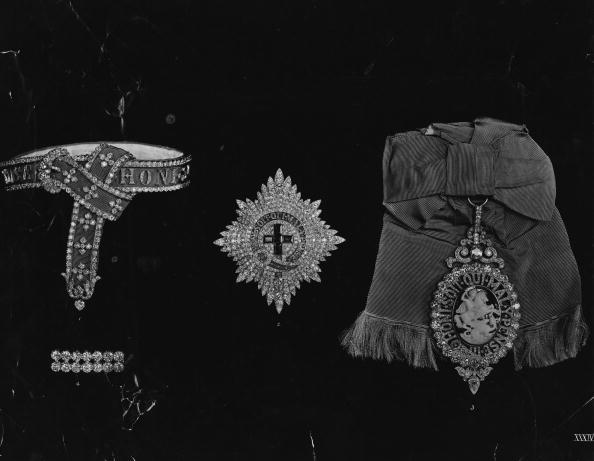 静物「Order Of The Garter」:写真・画像(15)[壁紙.com]