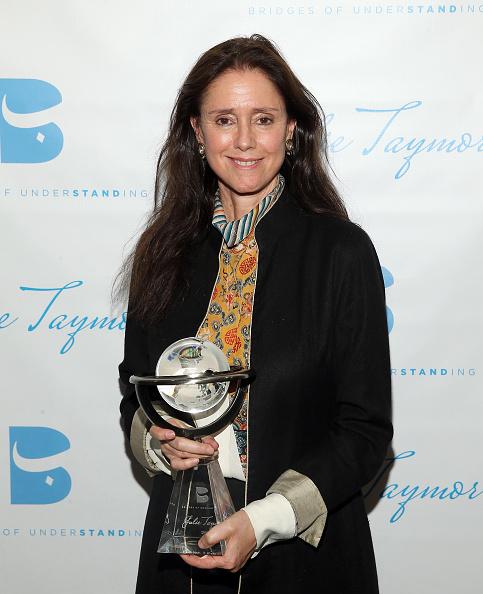 Penthouse「Bridges of Understanding's Annual 'Building Bridges' Award Dinner Honoring Tony Award Winning Director Julie Taymor」:写真・画像(4)[壁紙.com]