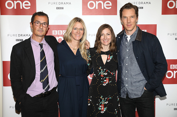 Kelly public「'The Child In Time' Preview Screening - Red Carpet Arrivals」:写真・画像(3)[壁紙.com]