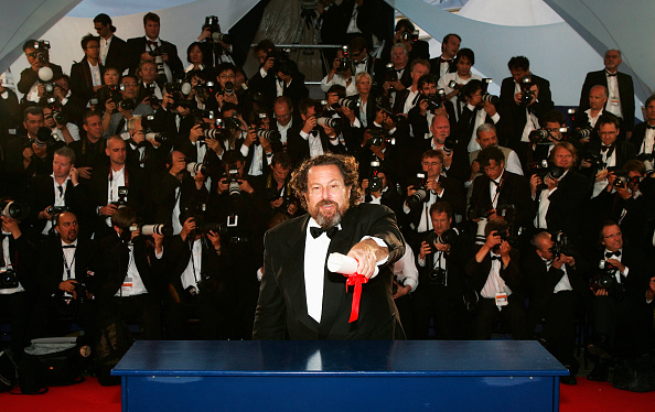 60th International Cannes Film Festival「Cannes - Palme d'Or Award ? Photocall」:写真・画像(16)[壁紙.com]