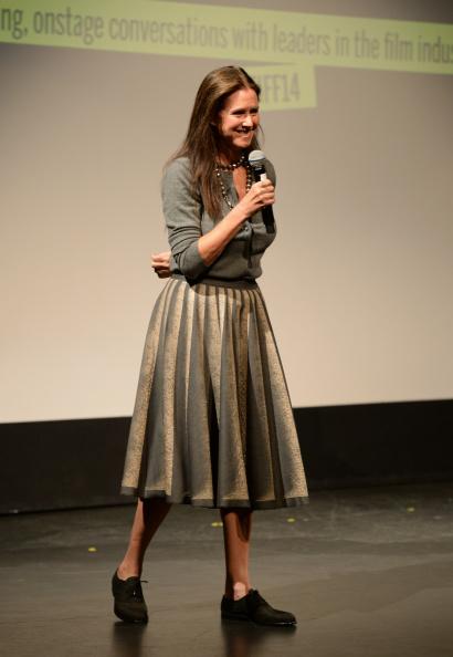 Film Director「Mavericks Conversation With Julie Taymor - 2014 Toronto International Film Festival」:写真・画像(3)[壁紙.com]