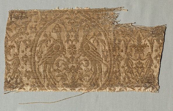 Circa 14th Century「Fragment」:写真・画像(1)[壁紙.com]