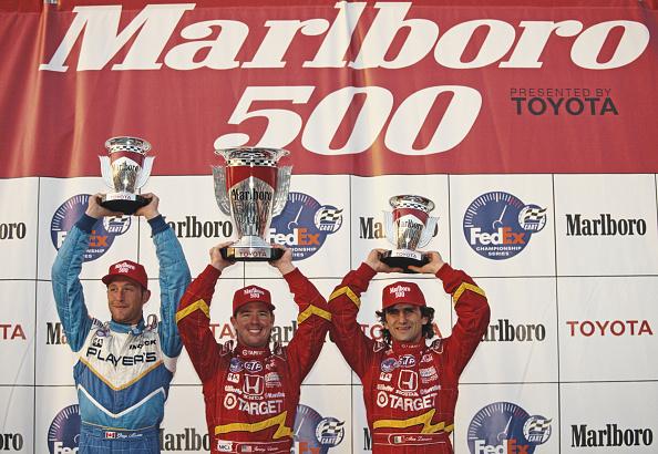 Racecar「Marlboro 500」:写真・画像(6)[壁紙.com]
