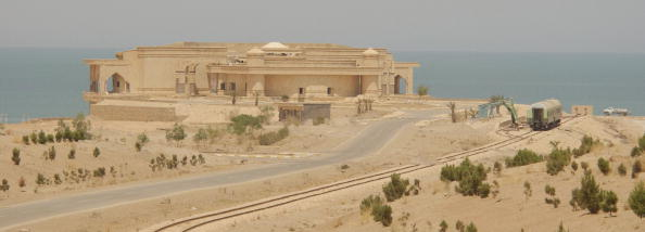 Palace「Saddam's Private Resort City For Regime Loyalists And VIP's 」:写真・画像(3)[壁紙.com]