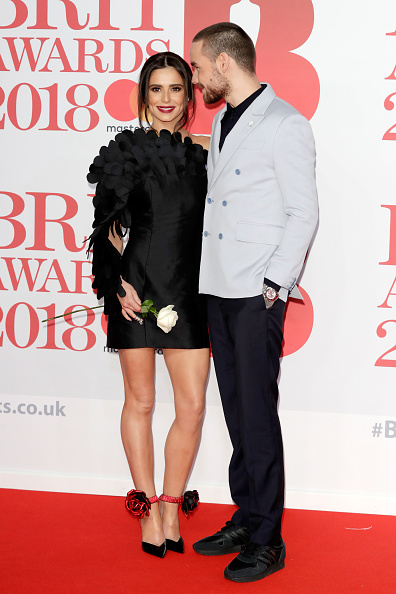 人体部位「The BRIT Awards 2018 - Red Carpet Arrivals」:写真・画像(6)[壁紙.com]
